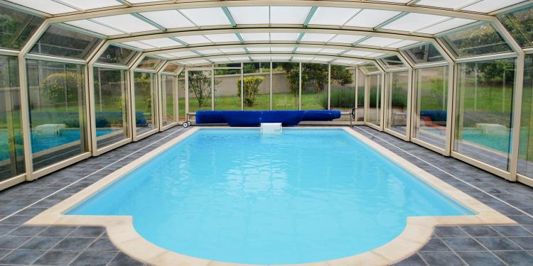 Tout Savoir Sur Les Vérandas Pour Piscine Cotéverandafr Le - Le cout d une piscine