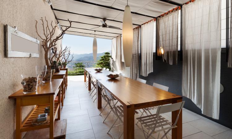 choisir des accessoires pour v randa cot le. Black Bedroom Furniture Sets. Home Design Ideas