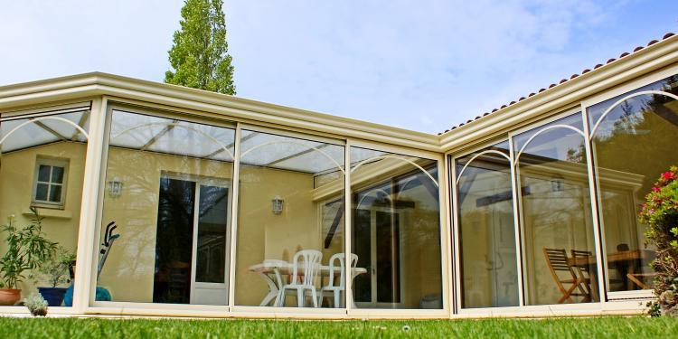 Combien Coute Une Veranda En Alu Coteveranda Fr Le Guide Pour Choisir Sa Veranda